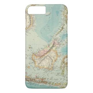 Coque iPhone 8 Plus/7 Plus Archipel asiatique 2
