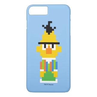Coque iPhone 8 Plus/7 Plus Art de pixel de Bert