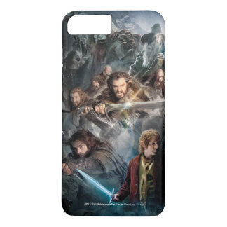 Coque iPhone 8 Plus/7 Plus Art principal