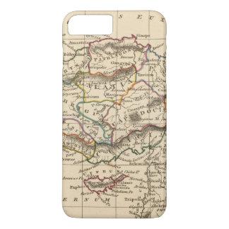 Coque iPhone 8 Plus/7 Plus Asie mineure