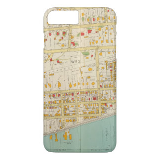Coque iPhone 8 Plus/7 Plus Atlas de Yonkers