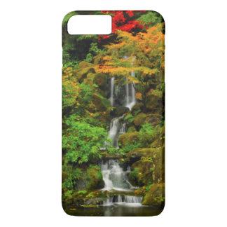 Coque iPhone 8 Plus/7 Plus Automne, automnes merveilleux