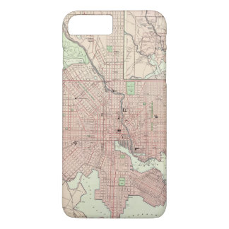 Coque iPhone 8 Plus/7 Plus Baltimore 5