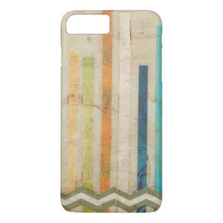 Coque iPhone 8 Plus/7 Plus barrières 2-Up de papier IV