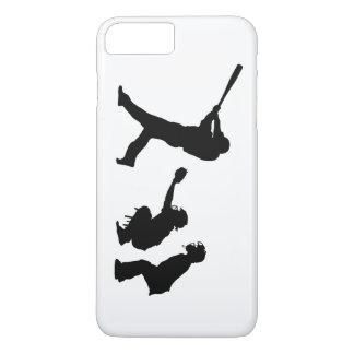 Coque iPhone 8 Plus/7 Plus Base-ball