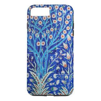 Coque iPhone 8 Plus/7 Plus Beau jardin