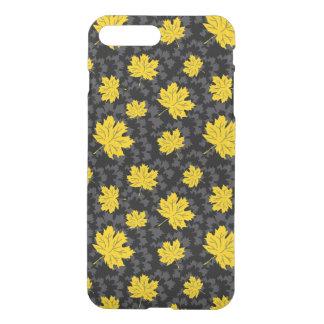 Coque iPhone 8 Plus/7 Plus Bel arrière - plan d'automne