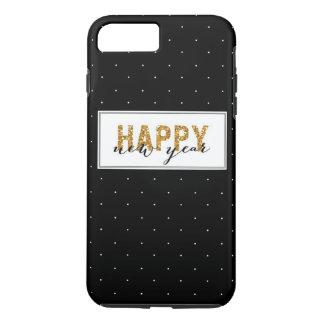 Coque iPhone 8 Plus/7 Plus bonne année