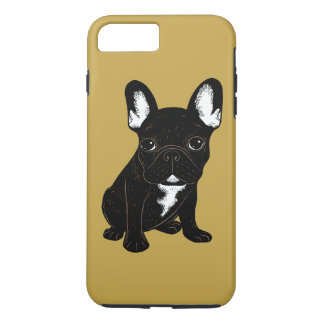 coque bulldog iphone 6