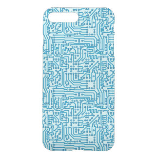 Coque iPhone 8 Plus/7 Plus Carte électronique