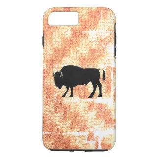 Coque iPhone 8 Plus/7 Plus Cas d'art de téléphone portable