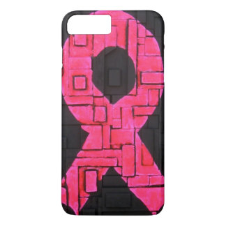 Coque iPhone 8 Plus/7 Plus Cas de cancer du sein