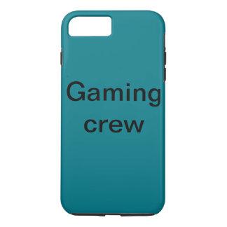 Coque iPhone 8 Plus/7 Plus Cas de jeu