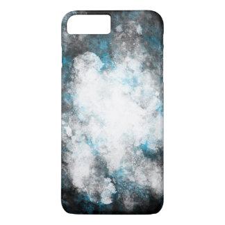 Coque iPhone 8 Plus/7 Plus Cas de Smartphone. Résumé et conception élégante