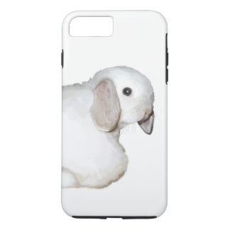 Coque iPhone 8 Plus/7 Plus cas de téléphone de lapin