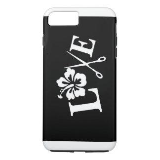Coque iPhone 8 Plus/7 Plus cas de téléphone portable