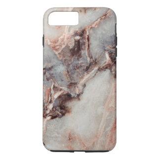 Coque iPhone 8 Plus/7 Plus Cas dur plus de l'iPhone 7 de marbre