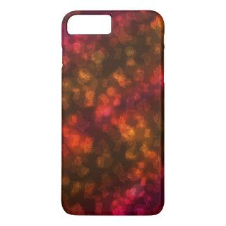 Coque iPhone 8 Plus/7 Plus Cas élégant de téléphone de nature de texture de