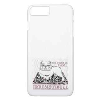 Coque iPhone 8 Plus/7 Plus Cas plus de l'iPhone 7 d'Irresistabull