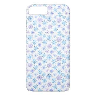 Coque iPhone 8 Plus/7 Plus Cas simple pourtant élégant de téléphone des
