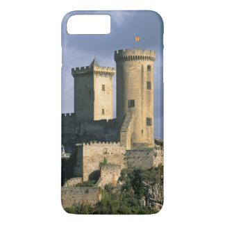 Coque iPhone 8 Plus/7 Plus Château de Comtal de château des comptes de
