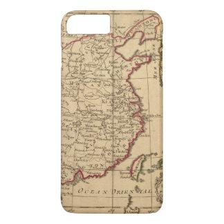 Coque iPhone 8 Plus/7 Plus Chine, Japon