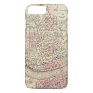 Coque iPhone 8 Plus/7 Plus Cincinnati 2