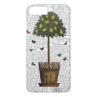 Coque iPhone 8 Plus/7 Plus Citronnier