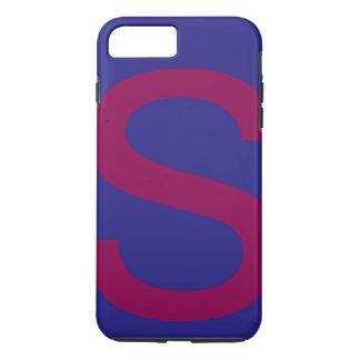 Coque iPhone 8 Plus/7 Plus Combinaison de couleurs différente mignonne de