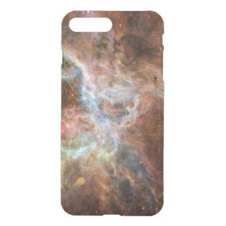 Coque iPhone 8 Plus/7 Plus Cool de geek de hippie d'étoiles de galaxie de