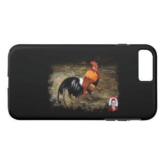 Coque iPhone 8 Plus/7 Plus Coq/Gaulois/Rooster