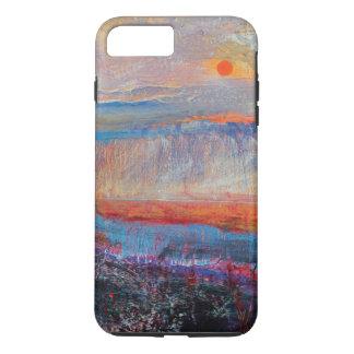 Coque iPhone 8 Plus/7 Plus Coucher du soleil 2013 de marais