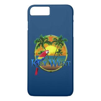Coque iPhone 8 Plus/7 Plus Coucher du soleil de Key West