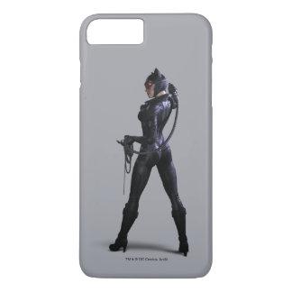 Coque iPhone 8 Plus/7 Plus Couleur de Catwoman