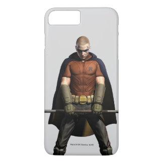 Coque iPhone 8 Plus/7 Plus Couleur de Robin
