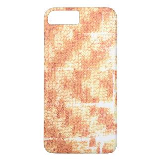 Coque iPhone 8 Plus/7 Plus Couverture artistique de téléphone portable