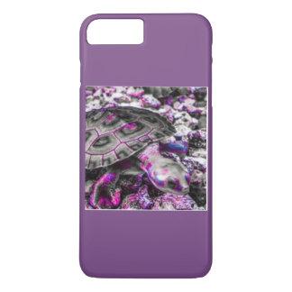 Coque iPhone 8 Plus/7 Plus Couverture magnifique d'iphone