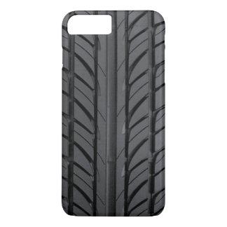 Coque iPhone 8 Plus/7 Plus Couverture Sportscar d'Iphone de bande de