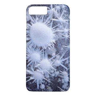 Coque iPhone 8 Plus/7 Plus Cristaux de glace en sierra