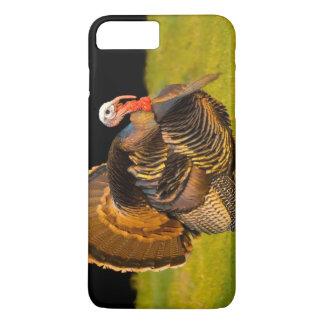 Coque iPhone 8 Plus/7 Plus Dinde de thanksgiving