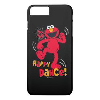 Coque iPhone 8 Plus/7 Plus Elmo | font la danse heureuse
