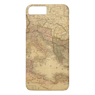 Coque iPhone 8 Plus/7 Plus Empire romain 2