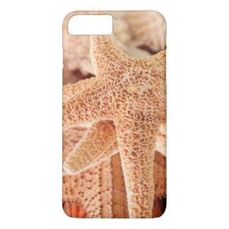 Coque iPhone 8 Plus/7 Plus Étoiles de mer sèches vendues sous le nom de