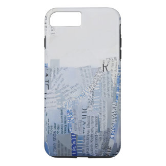 Coque iPhone 8 Plus/7 Plus Falaise