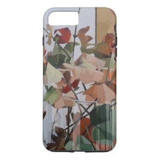Coque iPhone 8 Plus/7 Plus Feuille d'automne
