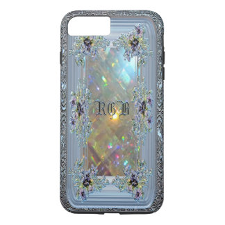 Coque iPhone 8 Plus/7 Plus Fille victorienne de Vanfleet    plus