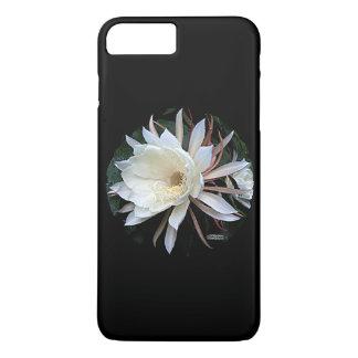 Coque iPhone 8 Plus/7 Plus Fleur de cactus d'Epiphyte