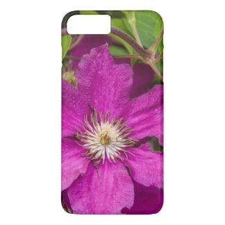 Coque iPhone 8 Plus/7 Plus Fleurs à Apple Haus de Robinette et à la grange de
