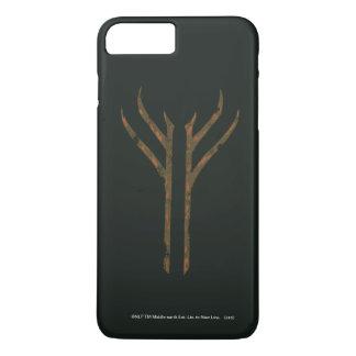 Coque iPhone 8 Plus/7 Plus Gandalf Rune