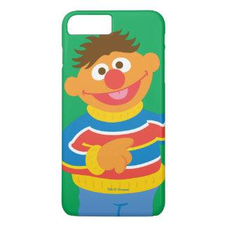 Coque iPhone 8 Plus/7 Plus Graphique d'Ernie